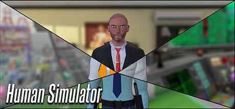 HumanSimulator