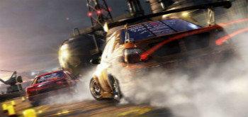 模拟驾驶游戏