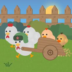 我的养鸡场
