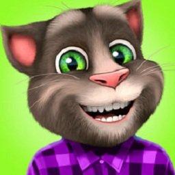 會說話的湯姆貓對話版
