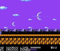 月球漫步者FC版