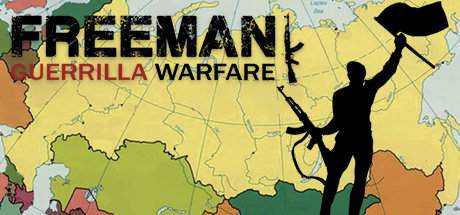 Freeman: GuerrillaWarfare