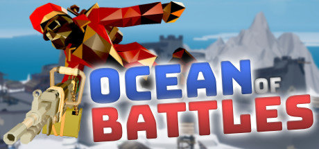 戰爭海洋免安裝版