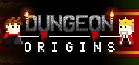 DungeonOrigins最新版