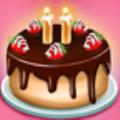 模拟做蛋糕