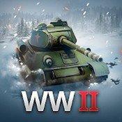 WW2战场模拟器