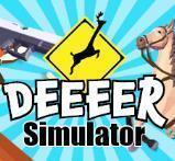 捣蛋鹿模拟器