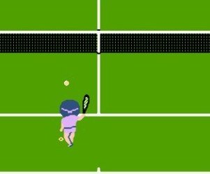 fc家庭网球