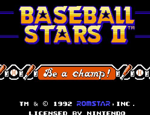 棒球之王2