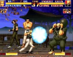 拳皇94无限命版