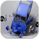 车祸破坏模拟破解版