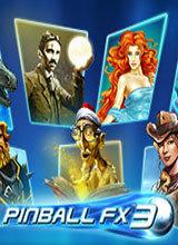 三维弹球FX3 全DLC整合版