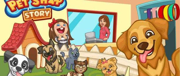 養成寵物游戲哪個好玩