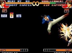 拳皇97屠蛇版