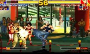 拳皇95无限币版