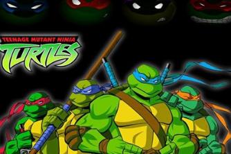 忍者神龟2无限命版