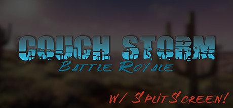 CouchStorm: BattleRoyale破解版