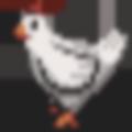 小鸡自卫战