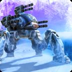 战斗机器人破解版
