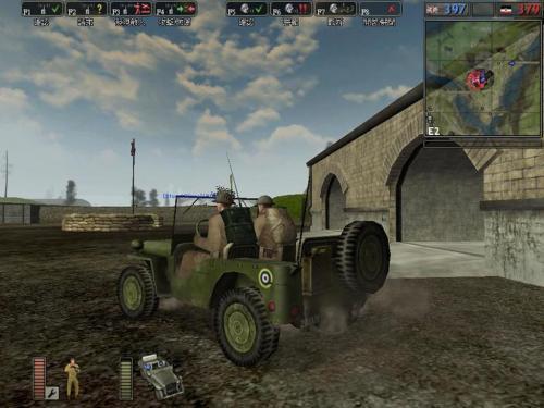 战地1942汉化版
