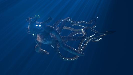 深海迷航浮动货物箱MOD