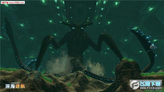 深海迷航QModManager工具