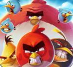 愤怒的小鸟2原版