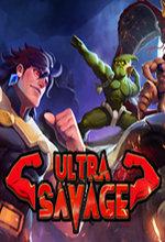 Ultra Savage