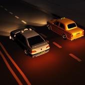 深夜出租車駕駛