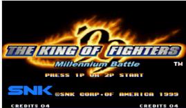 拳皇99强化版