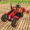 真實耕作拖拉機3D蘋果版