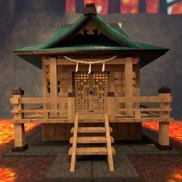 逃脱游戏:秋之幻神社
