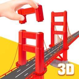 我爱拼模型3D