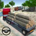 重型卡车运输驾驶