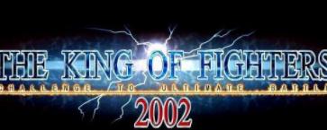 拳皇2002威力加强版