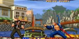 拳皇98完美版