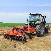 真实农业手推车模拟器
