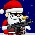 圣诞老人的复仇