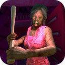 吓人的芭比奶奶