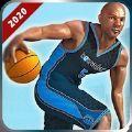 休闲街机篮球2020