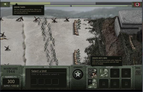 战地1944手机版