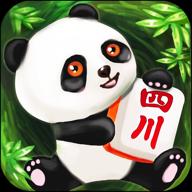 皮皮熊猫麻将