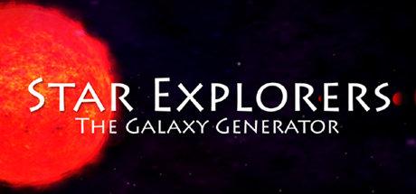星际探险家中文版