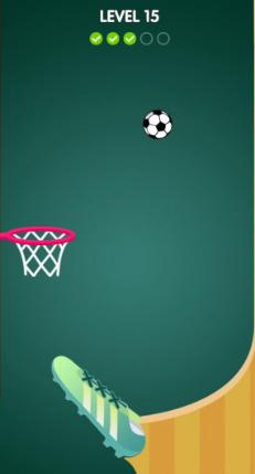 篮球弹珠机截图