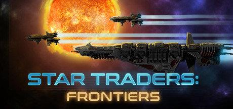 星際貿易:前沿中文破解版