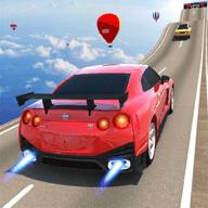 开放世界GT赛车特技