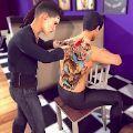虛擬紋身藝術家世界