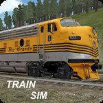 trs模拟火车中文版