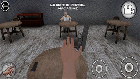 帕金森模拟器手机版