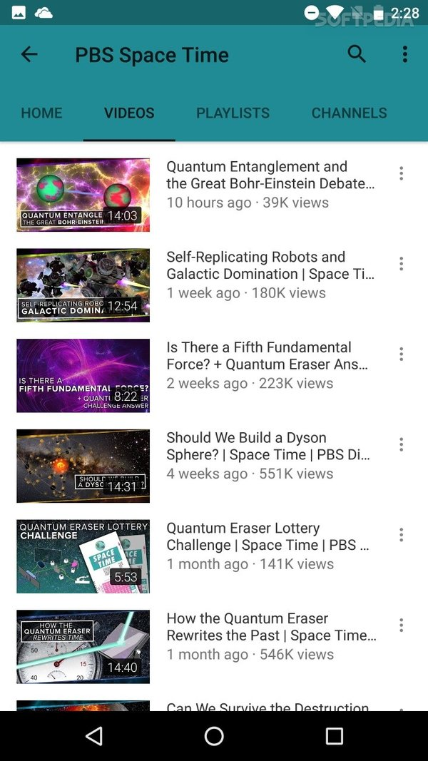 油管app下载-油管YouTube安卓下载